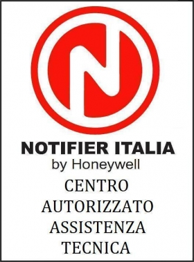 CENTRO AUTORIZZATO ASSISTENZA TECNICA NOTIFIER - Securerre